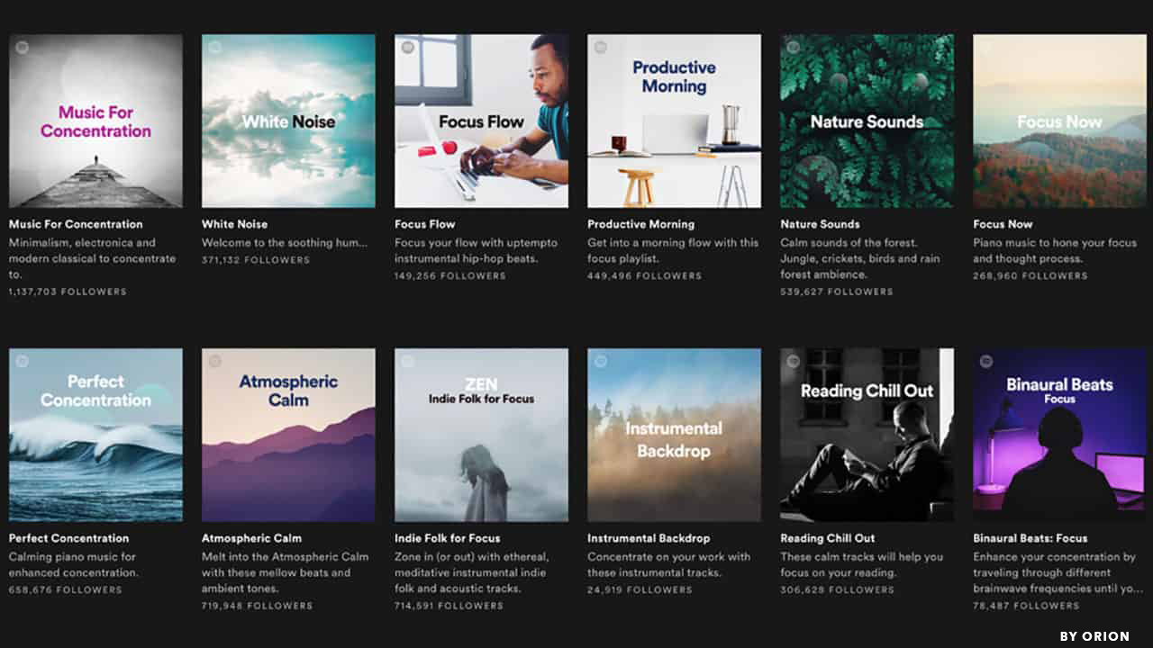 how to get your music to spotify playlists